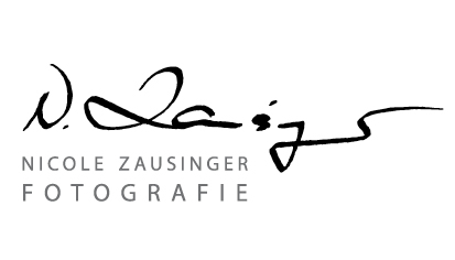 Nicole Zausinger Fotografie logo